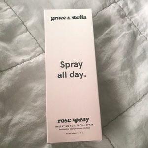 Hydrating Rose Facial Spray